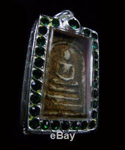 Thai benjapakee phra somdej wat rakang antique collectibles magic amulet buddha