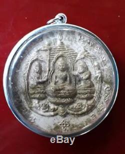 Thailand Jatukam Ramathep Amulets Thai Saturday Buddha Amulet For Lucky Talisman