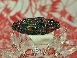 The Best LEKLAI King Phaya Kod Phee Kaew Thai Buddha Jewel Top Amulet talisman