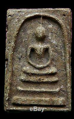 Top Phra Somdej Toh Pim Yai Wat Rakang Thai Buddha Amulet Very Rare Authentic