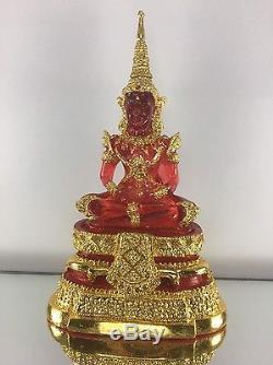 Tphra Kaew Morakot Thai Emerald Buddha Amuletb Buddha Amulet Statue Worship