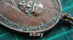 Vintage Luang Por Kong Wat Bang Gaporm the best of Buddha Thai Amulet